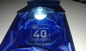 TechTour 40 2016